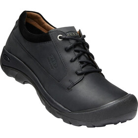 Keen M's Austin Casual WP Shoes black/raven